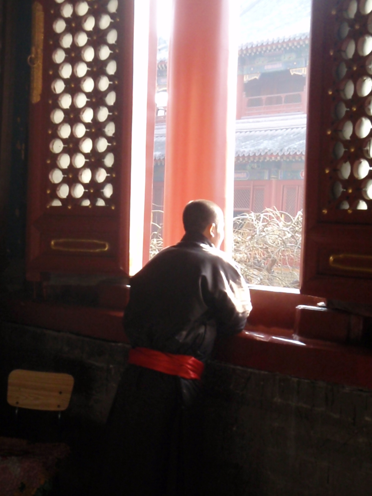 Mission to China: Part 4 – Palaces, Temples, Martial Arts and a Snack or Two…