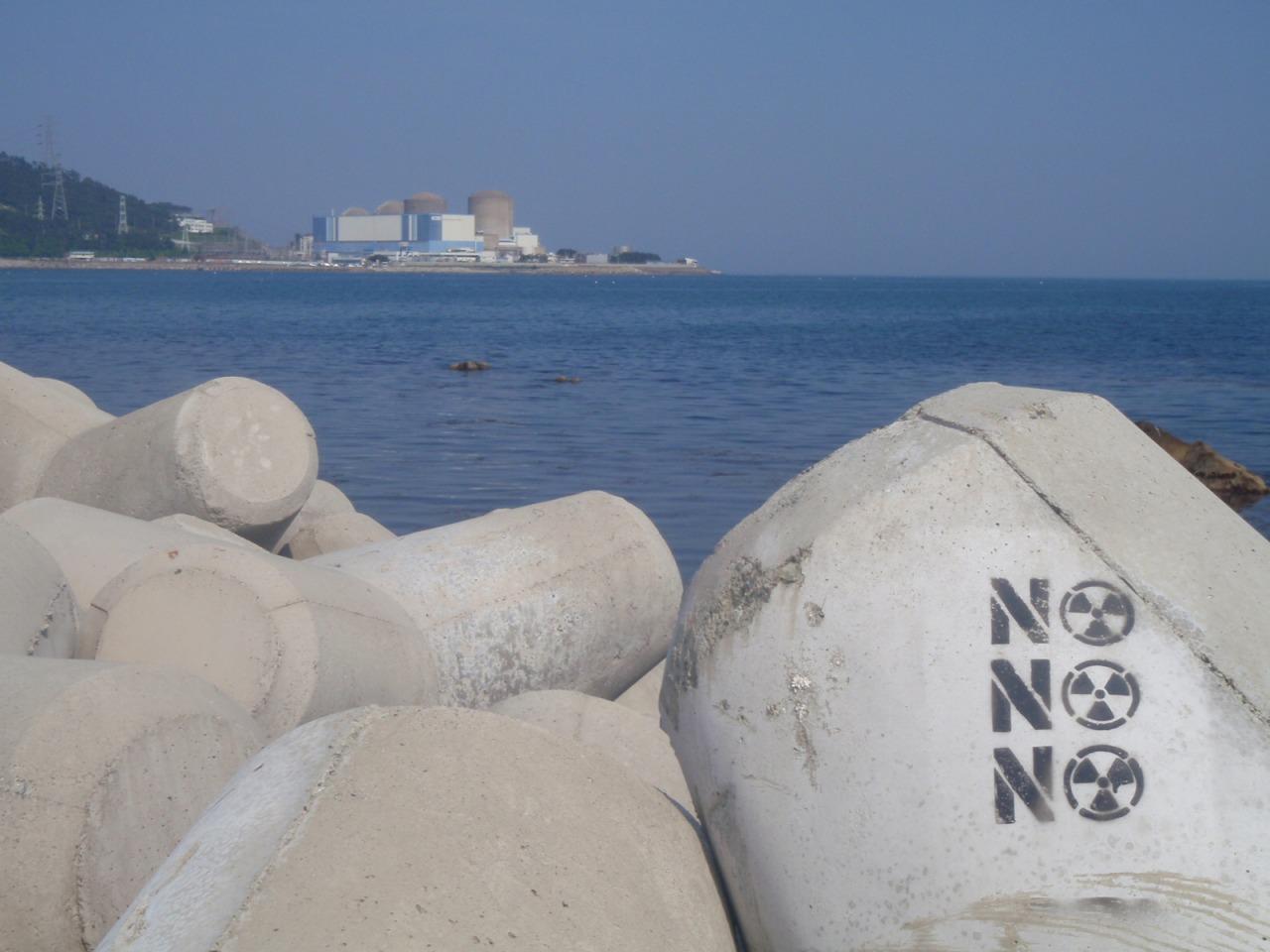 Greenpeace eat your heartout…