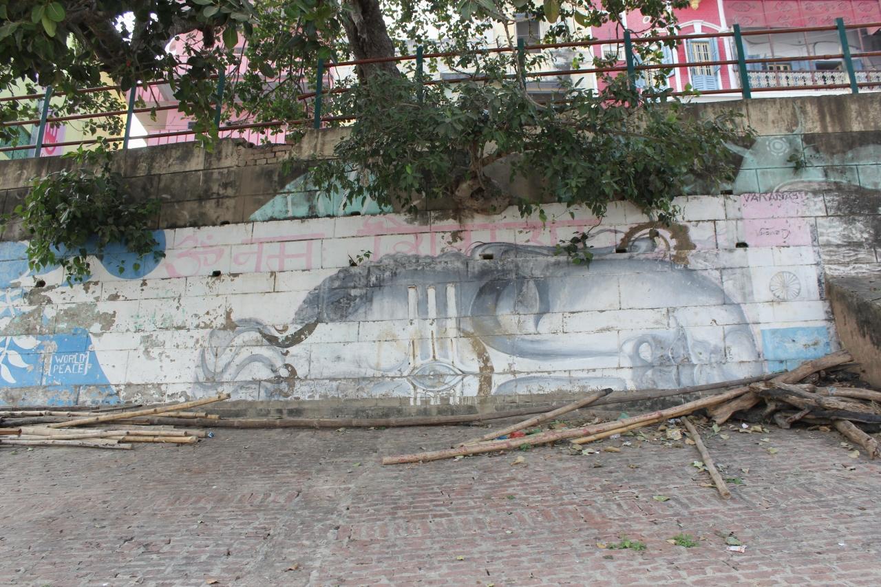 Street Art inIndia