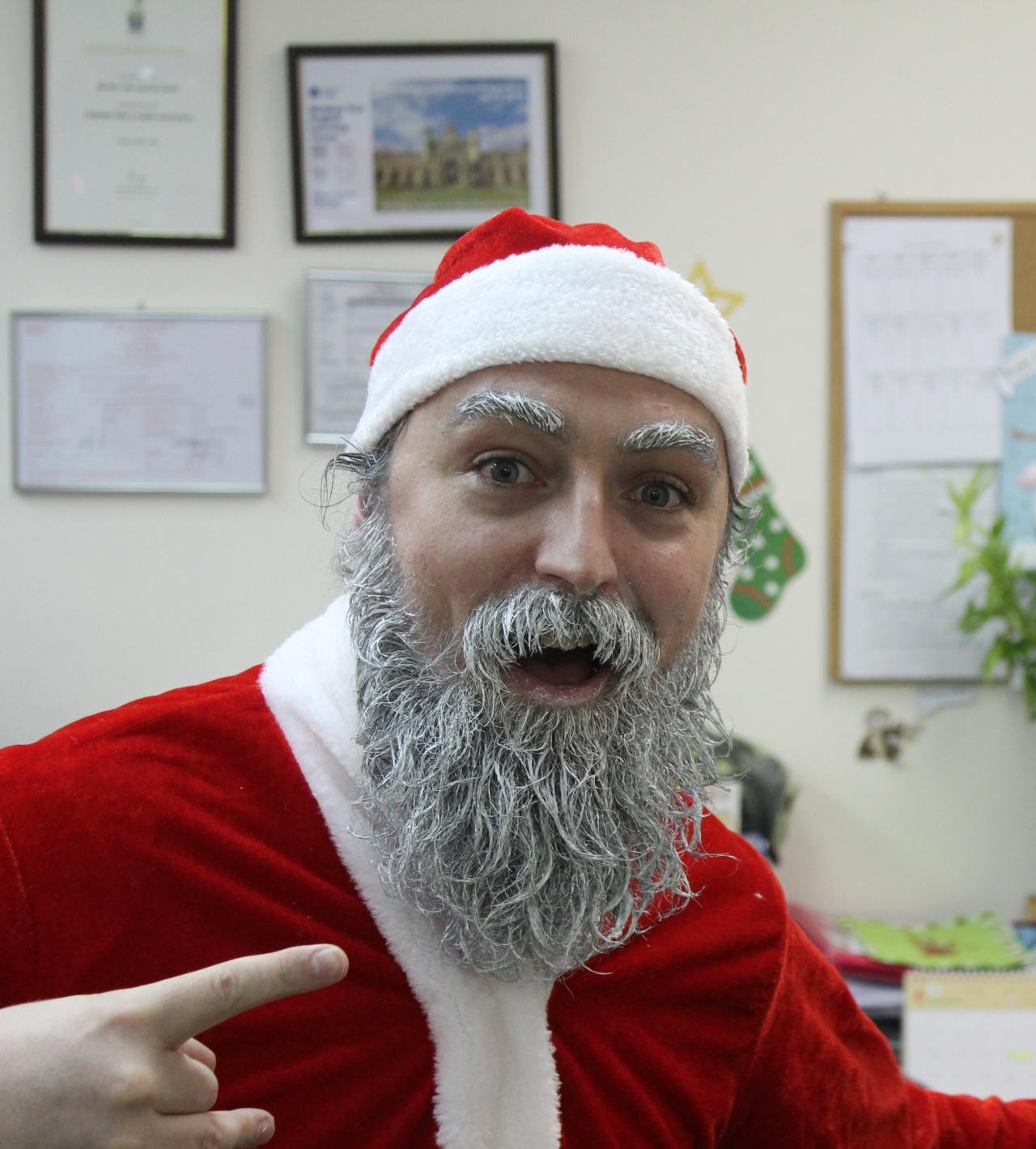 Dan Santa