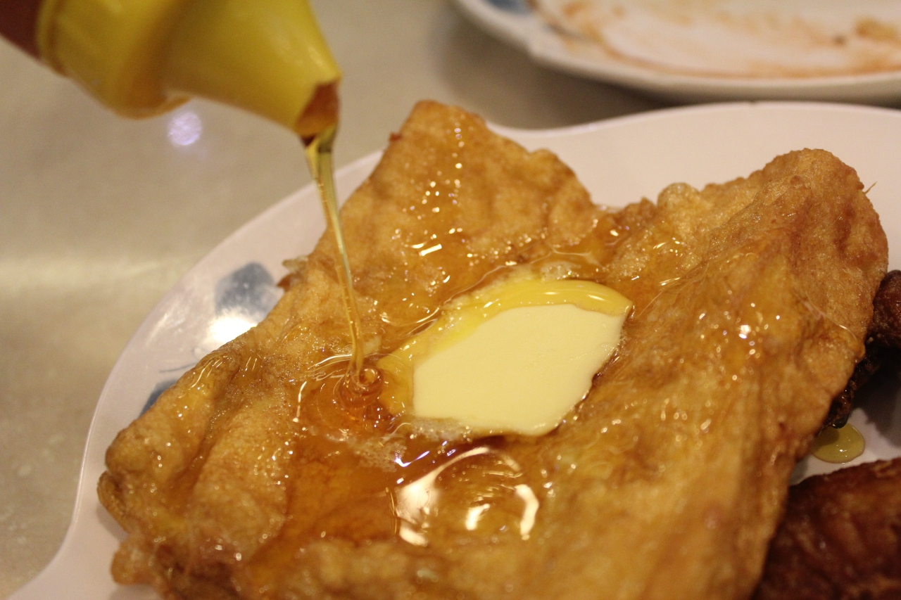 A North Point Tour of Hong Kong Eating Styles – Cha Chaan Teng Edition